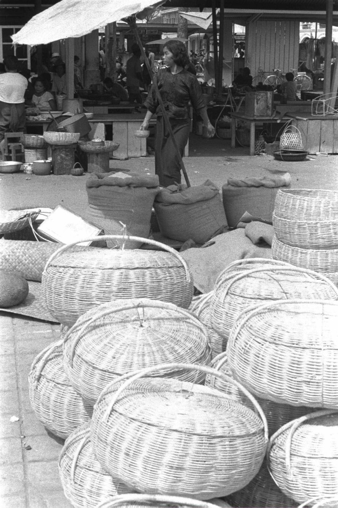 Saigon, 1960 ies © Yoko Toda