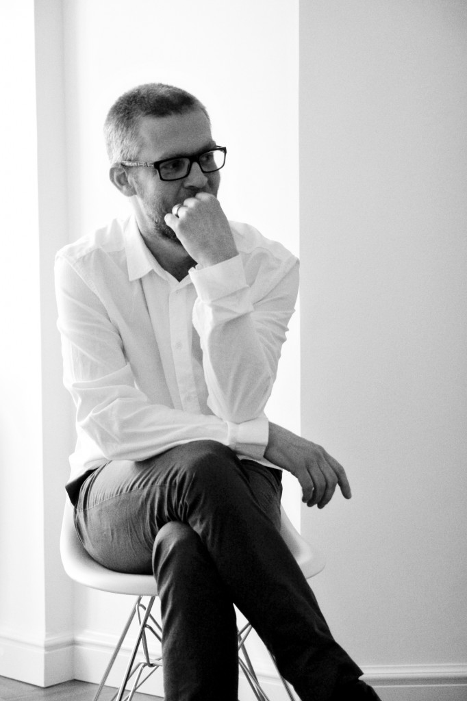 Dénes Farkas Photo: Diana Didyk