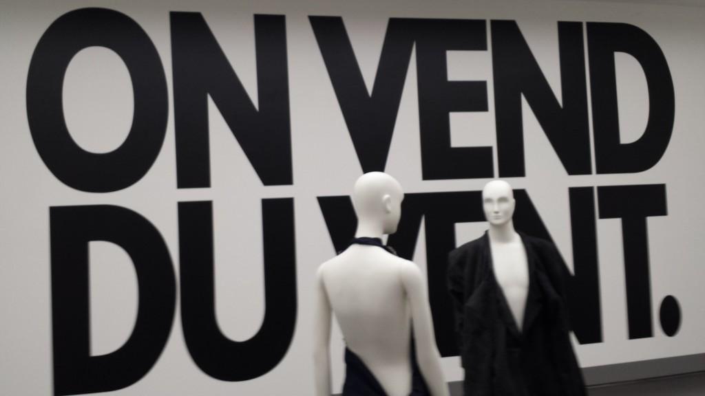 """""""Das Beste vom Besten"""", Kunstverein Düsseldorf, Installationsansicht"""