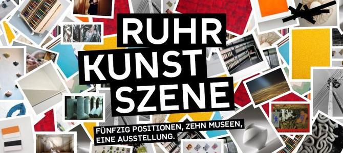 Essay: RuhrKunstSzene