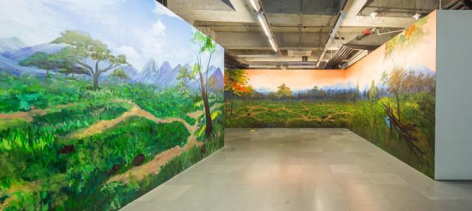 Report: Galerienszene Hongkong