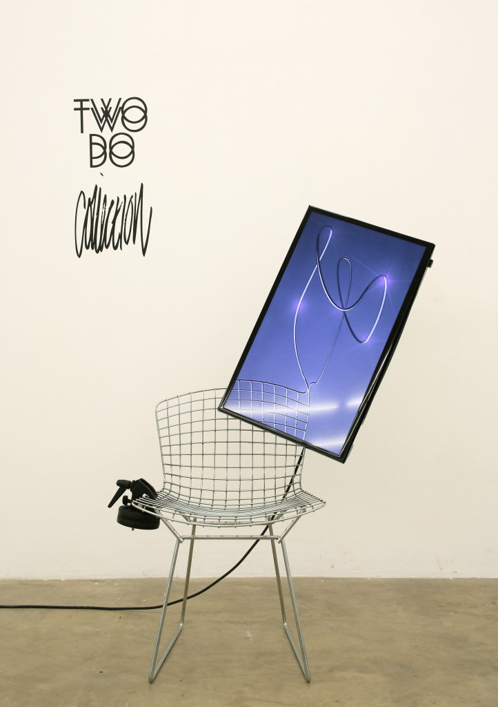 Manuel Graf, TWODO Serie Doppelgaengers, 2015, Courtesy Künstler, TWODO Collection und Van Horn, Düsseldorf