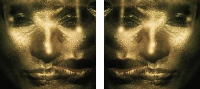 Das Gesicht erschien mir als naheliegendstes Medium der Selbstreflexion: Katharina Sieverding